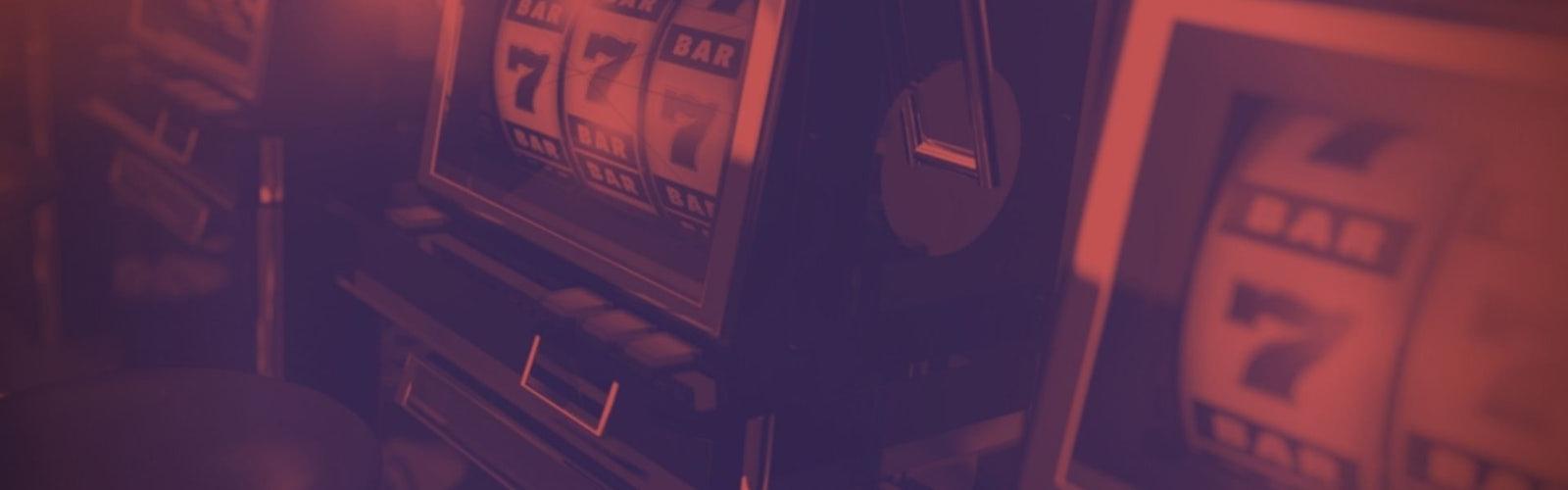 Casino Free Spins Header Banner