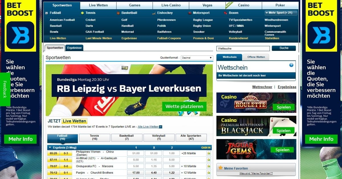 Pay by mobile sportwetten