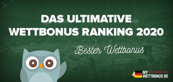 Bester Sportwetten Bonus