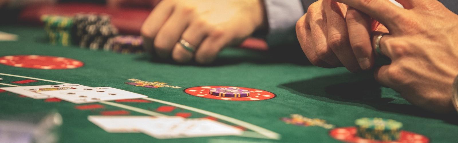 Vergleich Online Casino