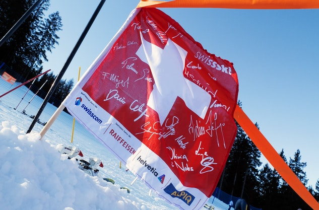 Wettanbieter Schweiz